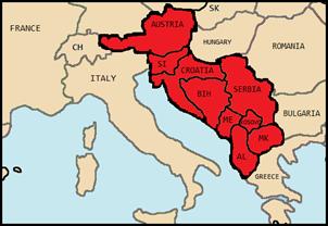 Adriatic Regija Nakup Fransize Franadria